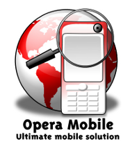 Opera Mobile 10 для Windows Mobile