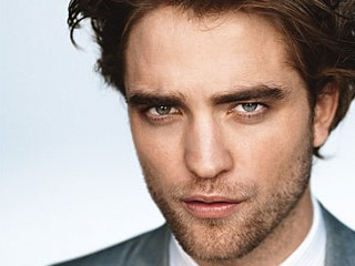 GQ: Robert Pattinson
