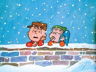 Charlie Brown Christmas #1