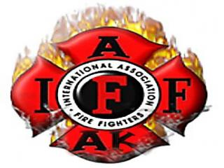 Fire Fighter Association Logo
