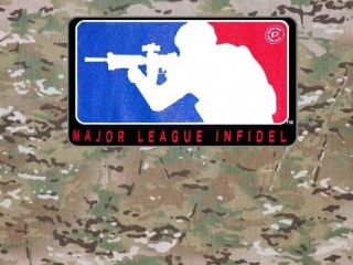 Major League Infidel on MultiCam