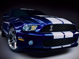 2010_Shelby_GT500