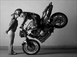 Motorcycle Love 1