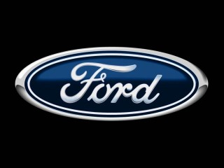 FORD BABY!!!!!!
