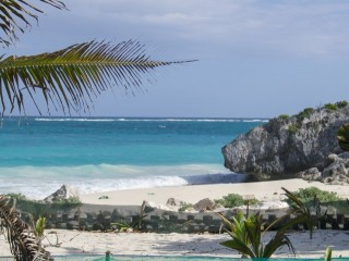 Gulf of Mexico - Tulum