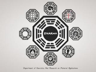 Dharma Initiative (Lost)