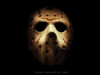 Jason-Friday the 13th