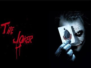 The Dark Night Joker 8350i