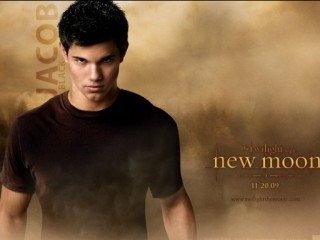 Jacob.New Moon