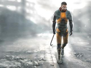 Half Life 2 - Gordon Freeman