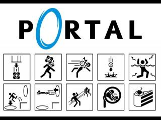 Portal Warnings