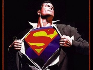 alex ross superman