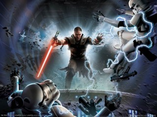 Force Unleashed